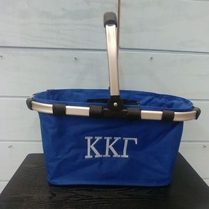 Handbags - Kappa Kappa Gamma Collapsible Tote